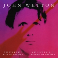 Akustika: Live In Amerika / Akustika Ii: Return To Amerika