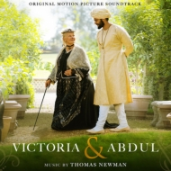Victoria & Abdul -Original Soundtrack