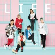 LIFE (CD+DVD+スマプラ)