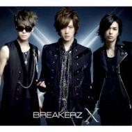 X 【初回限定盤A】(2CD+DVD)
