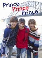 Prince 1st PHOTO BOOK 『Prince Prince Prince』
