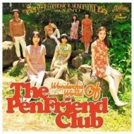 Wonderful World Of The Pen Friend Club (アナログレコード)