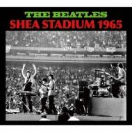 Shea Stadium 1965