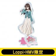 「冴えない彼女の育てかた♭」アクリルスタンド/加藤恵 【Loppi・HMV限定】
