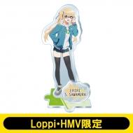 「冴えない彼女の育てかた♭」アクリルスタンド/澤村・スペンサー・英梨々 【Loppi・HMV限定】