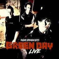 Live Radio Broadcasts (アナログレコード)