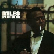 Miles In Berlin (180グラム重量盤レコード/Speakers Corner)