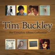 Complete Album Collection (8CD)