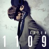 1109 【初回限定盤B】 (CD+DVD)