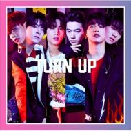 TURN UP 【初回生産限定盤A】 (CD+DVD)