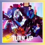 TURN UP 【初回生産限定盤C / ジニョン&ヨンジェ ユニット盤】