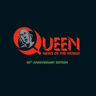 News Of The World 【40th Anniversary Super Deluxe Edition】 (3CD+LP+DVD)