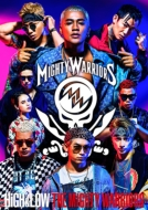 HiGH&LOW THE MIGHTY WARRIORS (DVD+CD)