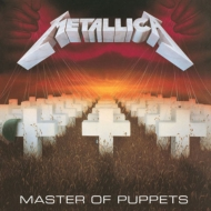 Master Of Puppets (Expanded Edition)