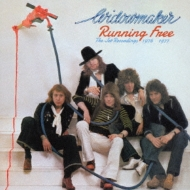 Running Free -The Jet Recordings 1976-1977