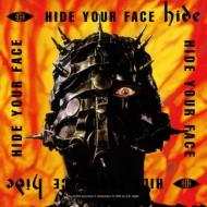 HIDE YOUR FACE 【限定生産盤】(2枚組アナログレコード)