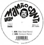Azul (Max Graef, Contours & Glenn Astro Remix) (12インチシングルレコード/Far Out Recordings)