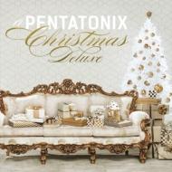 Pentatonix Christmas デラックス・エディション (2枚組/150グラム重量盤レコード)