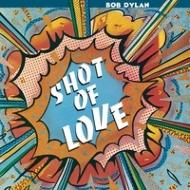 Shot Of Love (アナログレコード)