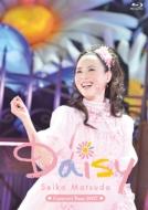 Seiko Matsuda Concert Tour 2017 「Daisy」 (Blu-ray)