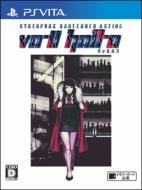【PS Vita】VA-11 Hall-A ヴァルハラ