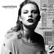 Reputation 【Japan Special Edition】 (CD+DVD)