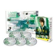 遺留捜査4 DVD-BOX
