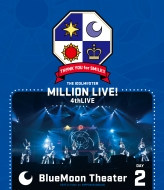THE IDOLM@STER MILLION LIVE! 4thLIVE TH@NK YOU for SMILE! LIVE Blu-ray【DAY2】