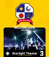 THE IDOLM@STER MILLION LIVE! 4thLIVE TH@NK YOU for SMILE! LIVE Blu-ray【DAY3】