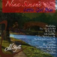 Little Girl Blue (180グラム重量盤レコード/DOL)