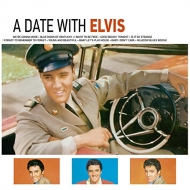 Date With Elvis (180グラム重量盤)