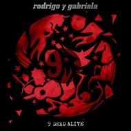 9 Dead Alive (Deluxe Edition)
