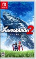 Xenoblade2(ゼノブレイド2)