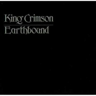 Earthbound (CD+DVD)