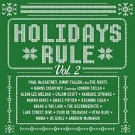 Holidays Rule Vol.2