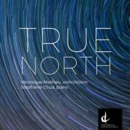 True North: Veronique Mathieu(Vc)Stephanie Chua(P)