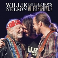 Willie & The Boys: Willie' s Stash Vol 2