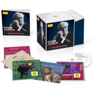 オイゲン・ヨッフム/DG録音全集 第2集『オペラ&合唱曲作品集』(38CD)
