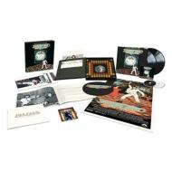 Saturday Night Fever (The Original Movie Soundtrack): 40th Anniversary Super Deluxe Edition (2CD+2LP+Blu-ray)【限定盤BOX SET】