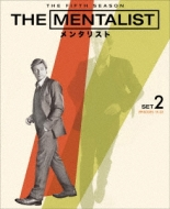 THE MENTALIST/メンタリスト <フィフス> 後半セット