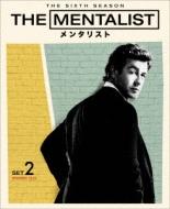 THE MENTALIST/メンタリスト <シックス> 後半セット