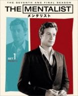 THE MENTALIST/メンタリスト <ファイナル> 前半セット