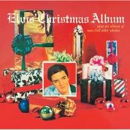 Elvis' Christmas Album Orchestra: エルヴィス・クリスマス・アルバム