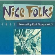 Nice Forks: Warner Pop Rock Nuggets Vol.5