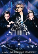 w-inds.LIVE TOUR 2017 INVISIBLE