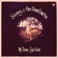 Mr Brown Eyed Soul (アナログレコード)