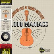 In Concert -Deluxe Cd-vinyl Replica