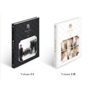 Mini Album: Fantasy Volume I (ランダムカバー・バージョン)