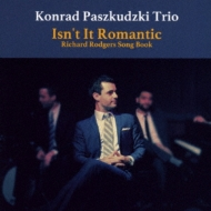 Isn't It Romantic 〜richard Rodgers Song Book
