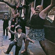 Strange Days: 50th Anniversary Deluxe Edition (2CD)